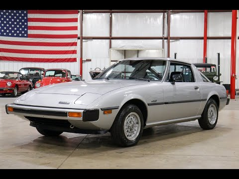1979 Mazda RX-7 (CC-1416026) for sale in Kentwood, Michigan