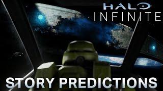 Predicting Halo Infinite's Story – E3 2019