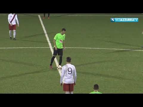 Preview video Accademia - Lucento 3-1