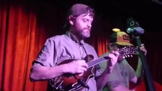 "Billy Strings ""Roll On Buddy"" 12-28-2016"