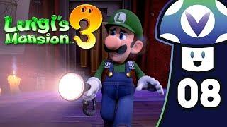 [Vinesauce] Vinny - Luigi's Mansion 3 (PART 8)