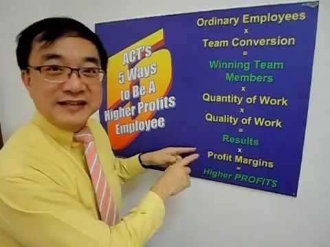 Formula For All Employees