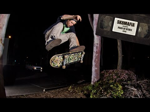 """preview image for Wes Kremer & Tyler Surrey's """"Pack of Hydes"""" part"""