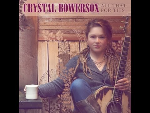 Crystal Bowersox - Dead Weight (official video)