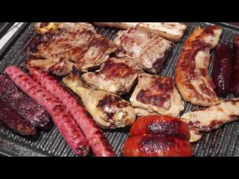 Barbacoas de Pellet EFILUME || Pellet Grill