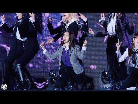 [4K] 201031 우주소녀 여름 직캠 '이루리(As You Wish)' WJSN(YEORE…