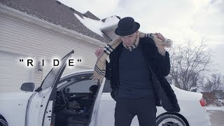 "Hansum   ""Ride""  Shot By Hogue Cinematics"