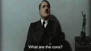 Pros and Cons with Adolf Hitler: Racist Jokes