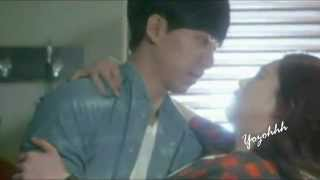 You're All Surrounded FMV Coffee Boy (Feat.Ha Eun) - I'll Be On Your Side [ENG + Rom + Hangul]