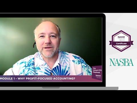 The Virtual CFO Playbook Digital Course - YouTube
