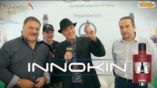 INNOKIN : Le succes du ZENITH avec Phill Busardo et Dimitri Agrafiotis