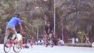Gambar cover Taman Tebet BMX Riders