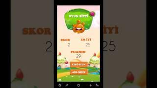 Satılık Android Oyun - Hazır Paketler - Balon Macerası - Monkey-creative iş birl