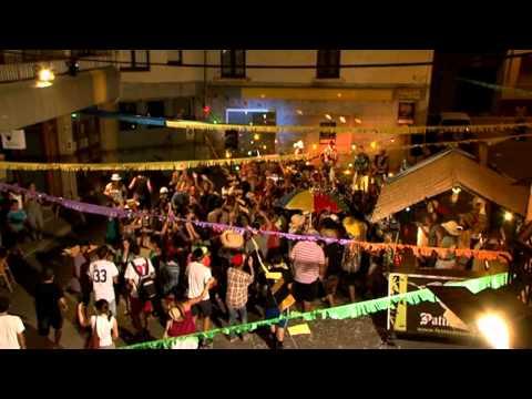 Festa Major de Sant Hipòlit de Voltregà 2011