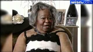 Oprah Introduces Her Half-Sister