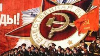 The Russian Red Army Choir - The Roads