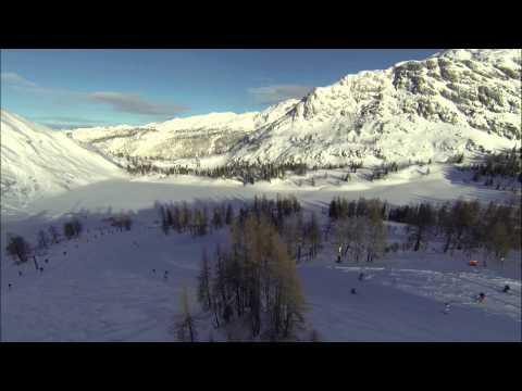 Lyžiarske stredisko Tauplitzalm, Rakúsko