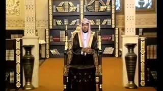 قصة ابن سيرين في تعبير الرؤى  للشيخ صالح المغامسي