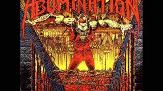 Abomination - Impening Doom