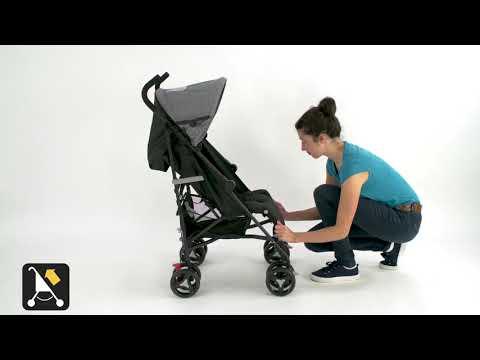 Safety 1st Rainbow multi position buggy instruction video