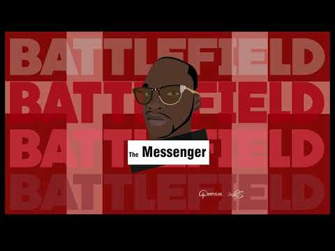 The Messenger - Battlefield (Grenada Dancehall/Reggae 2020)