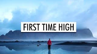 Rita Ora - First Time High (Lyrics)