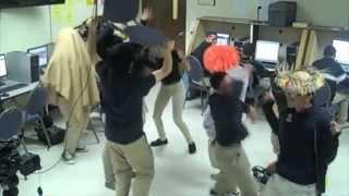 Best Harlem Shake AHS, Fort Buchanan