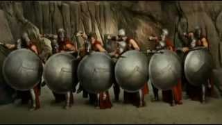 Trailer of Meet the Spartans (2008)