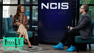 Fan-Favorite Cote De Pablo Chats About Her Return To CBSs NCIS