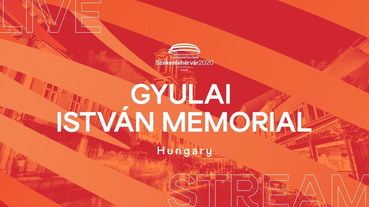Gyulai István Memorial, Székesfehérvár