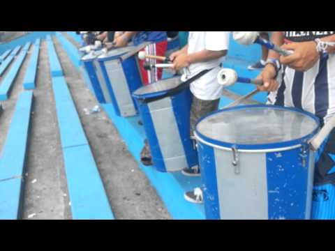 """ENSAYO☆carnaval sin fin☆"" Barra: Boca del Pozo • Club: Emelec"