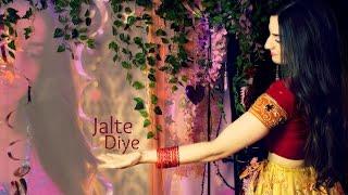 Dance on: Jalte Diye