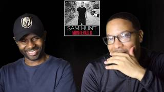 Sam Hunt - Take Your Time (REACTION!!!)