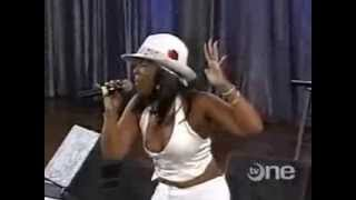 Angela Winbush Live #2 upload by Big$exxxy10