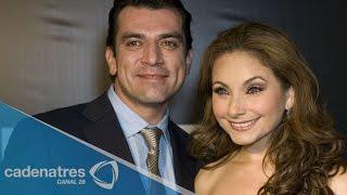 Jorge Salinas Y Elizabeth Álvarez Confirman La Espera De Dos Bebés
