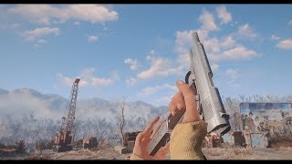 Battlefield 1 Weapon Animations