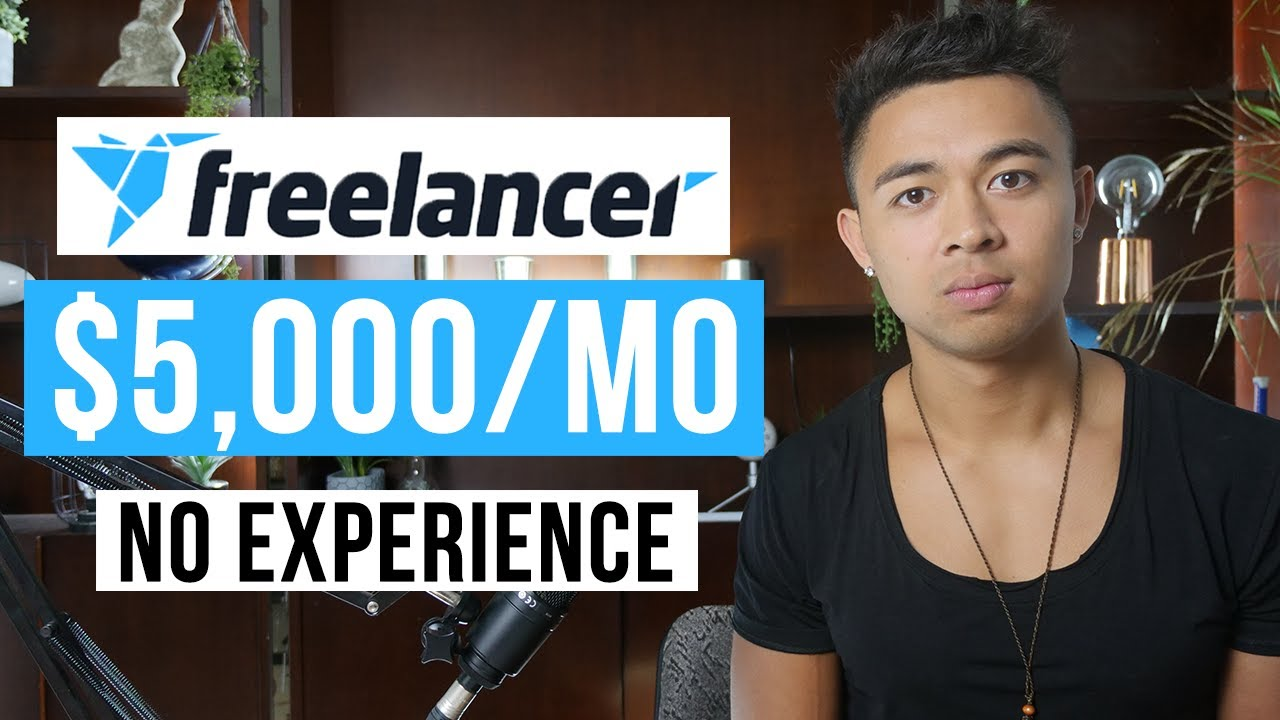 How To Earn Money On Freelancer in 2021 (For Novices)