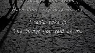 The Exploted - Was it me (with lyrics)