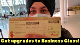 Canada to India during Covid-19 restrictions with Quarantine Exemption | Toronto to Delhi in corona