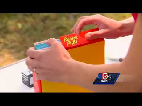 How to make your own solar eclipse glasses