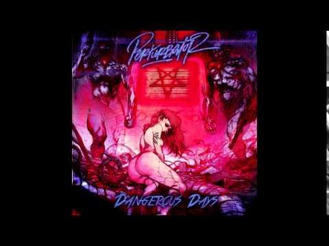 "Perturbator - ""Future Club"" [Dangerous Days Premiere - 2014]"