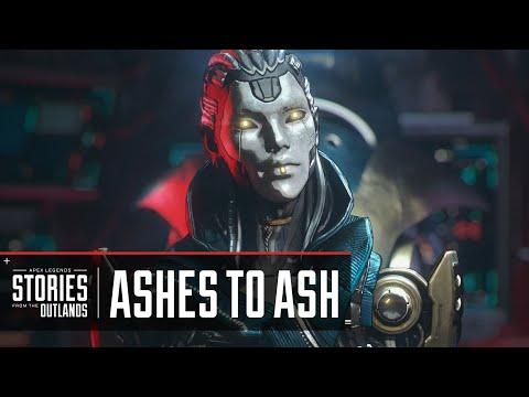 《Apex 英雄》「塵歸塵」《泰坦降臨 2》頂尖獵殺者「艾許」加入