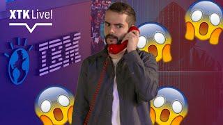 ¡EL CIBERATAQUE! | XTK Live! E10xT2