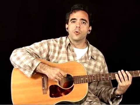 How to Play Acoustic Guitar - Lessons for Beginners - Measures
