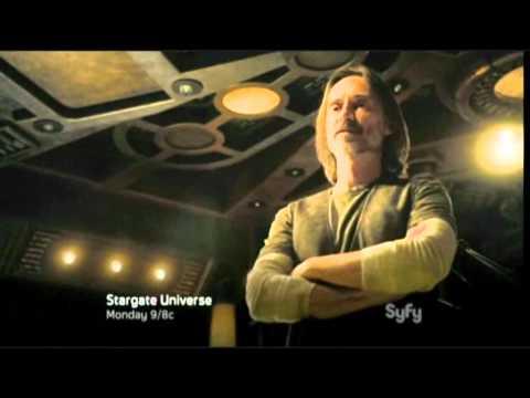 Stargate Universe 2.20 (Preview)