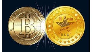 Компания Rcoin USA