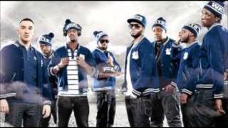 Best Of Sexion D'Assaut 2016 1080p HD