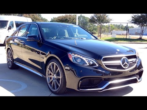 2015 Mercedes Benz E63 AMG S 4Matic Full Review, Start Up, Exhaust Mp3