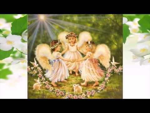 Самые сильные молитвы детям