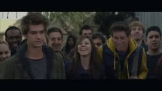 The Amazing Spider-Man Music Video - Don't Let Me Down (Illenium Remix) - The Chainsmokers
